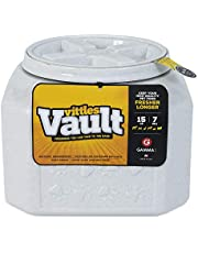 Gamma Vittles Vault 15 for Pet Food Storage