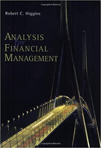 Management accounting and financial analysis for ca final 9th.