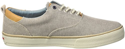 U.S.POLO ASSN. Herren Theo Boston Sneaker Beige (Beige)