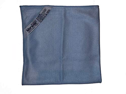 Norwex Window Cloth in Limited Edition Blue ()