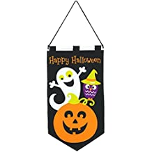 Amscan Halloween Cute Friendly Door Banner