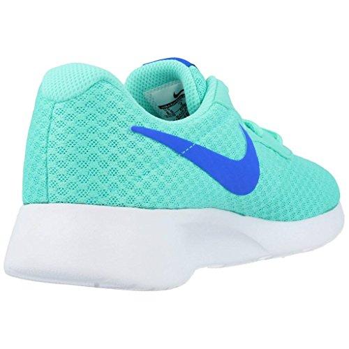 Multicolore Bleu Coureur Tanjun Blanc Chaussures hyper Nike Course De Turq HInwSzqqBF