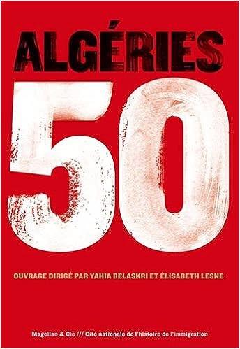 En ligne Algérie 50 epub, pdf