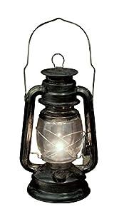 Amazon Com Rustic Old Fashioned Light Up Lantern Toys