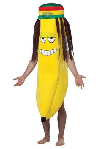 Rasta Imposta Rasta Banana, Rasta Colors, Standard, One Size Fits Most -