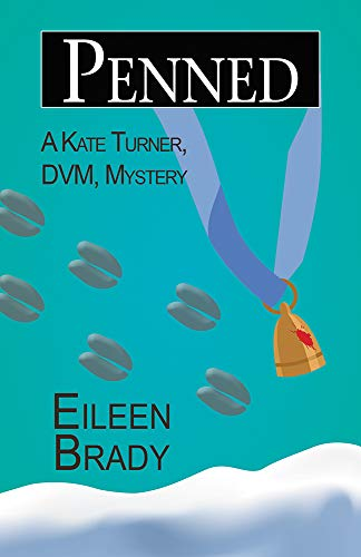 Penned (Kate Turner DVM Mysteries Book 4)]()