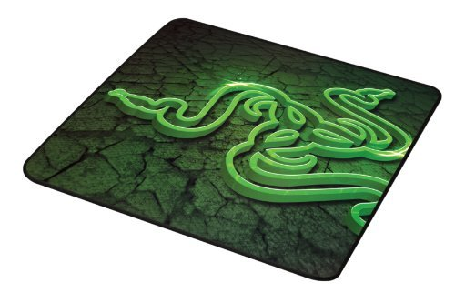 Razer Goliathus Large CONTROL Soft Gaming Mouse Mat - Mouse Pad of Professional Gamers