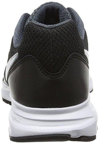 Nike Herren Downshifter 6 Laufschuhe Grau
