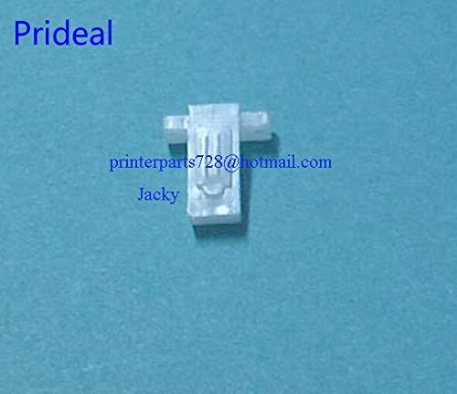 Printer Parts Yoton 50pcs New Guide Pin Plate for EP LQ300 LQ300K LQ1070 dot-Matrix Printer Print Head Guide pin Plate