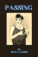 Passing (Oshun Publishing African-American History Series Book 5) Kindle Edition