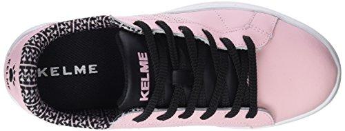 991 Negro Rosa Kelme Omaha Mujer Rosa Micro Zapatillas para Y 7B4qz