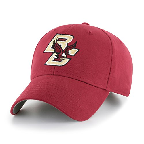 NCAA Boston College Eagles Toddler Cinch OTS All-Star Adjustable Hat, Cardinal, Toddler