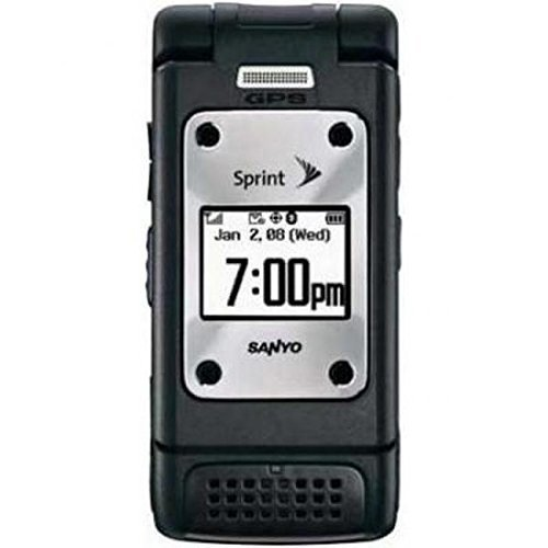 Sprint Sanyo Pro 700 Cell Phone Rugged (Phone Cell Sanyo)