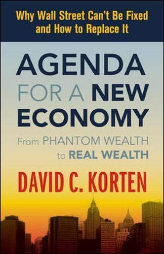 Agenda for a New Economy: Amazon.es: David Korten: Libros en ...