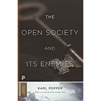 The Open Society and Its Enemies