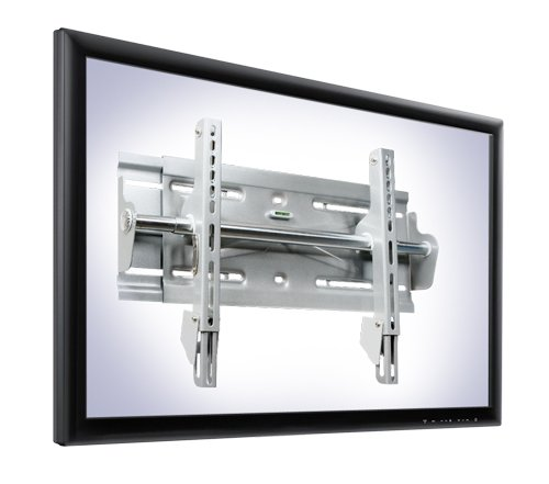 Ergotech 9194 Large Format TV Display Wall Mount (9194) by Ergotech