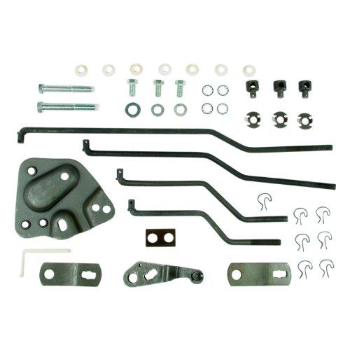 Hurst 3738611 Competition/Plus Manual Sh - Hurst Shifter Installation Kit Shopping Results