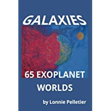 Galaxies - 65 Exoplanet Worlds
