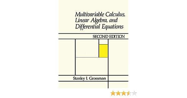 Grossman algebra lineal online dating
