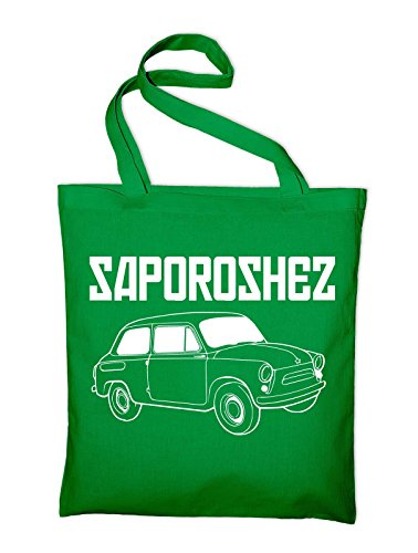 Green Saporoshez And Styletex23bagsapo5 Fabric Bag Red Tasche Oldtimer In Cotton Sapo Bag Jute red r1Frn