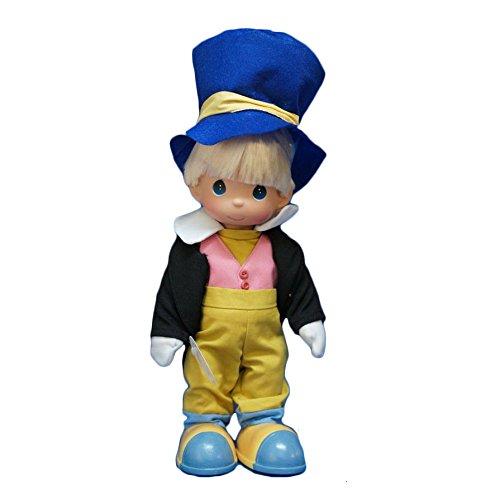 Precious Moments Jiminy Cricket Doll, - Doll Moments Precious Vinyl