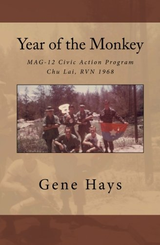 Year of the Monkey for $<!--$13.55-->