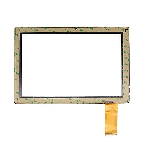 S-Union New Replacement Digitizer Touch Screen Panel for Smartab ST1009X 10.1 Inch Tablet (with set opening tools ) by S-Union (Image #1)