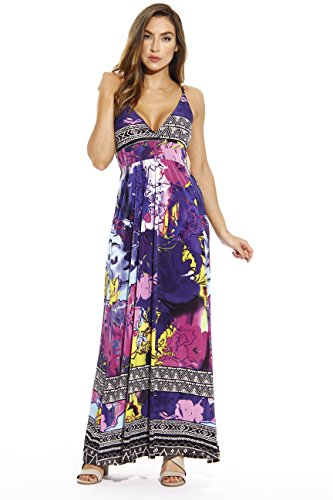 8858-72-M Just Love Maxi Dresses for Women / Summer Dresses