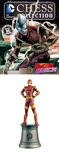 johnny quest action figures - 3