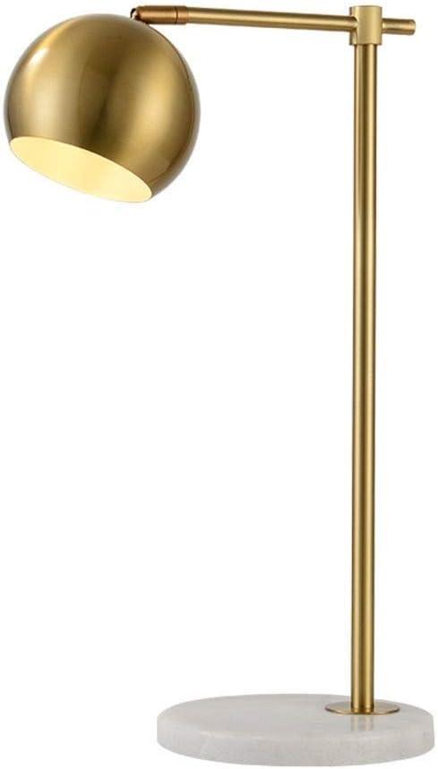 ZZHONGTTLP Lámpara de mesa moderna simple de la personalidad, Ojo ...
