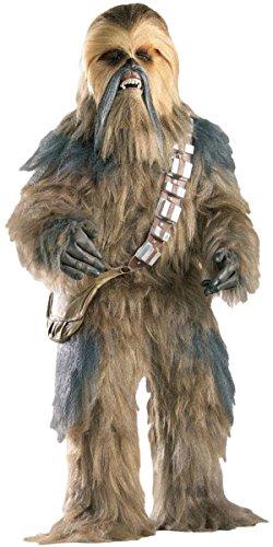 Morri (Authentic Chewbacca Costumes)