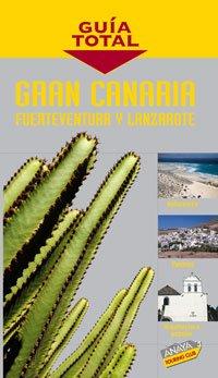 Gran canaria, lanzarote, fuerteventura / Gran Canaria, Lanzarote, Fuerteventura