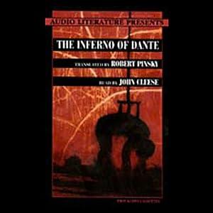 The Inferno of Dante Audiobook