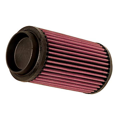 K&N PL-1003PK Black Precharger Filter Wrap - For Your K&N PL-1003 Filter