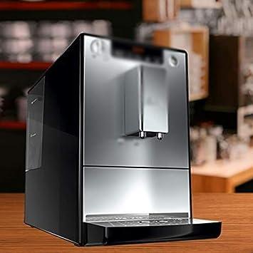 MJY Cafetera Máquina de café exprés Máquina de café ...