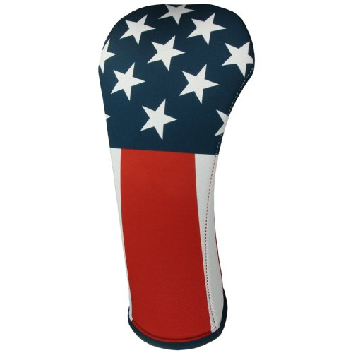 American Flag Cover Driver 460CC product image