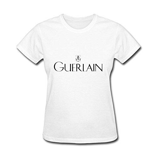 Price comparison product image Women's GUERLAIN Short Sleeve T-Shirt