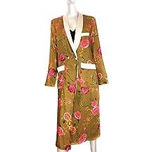 Zara Women Floral print kimono 7709/612