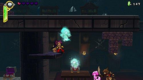 41Dmt5Bi0JL - Shantae: Half-Genie Hero - Ultimate Edition - Nintendo Switch