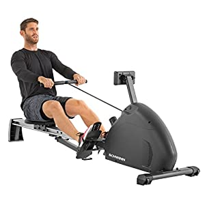 Schwinn Crewmaster Rowing Machine by Nautilus, Inc. -- DROPSHIP