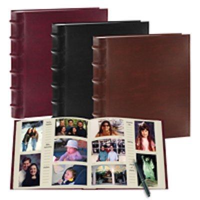 Amazon Com Pioneer Clb 546 High Capacity 500 Pocket Leather Photo