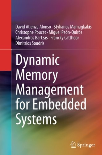 Dynamic Memory Management for Embedded Systems by Springer