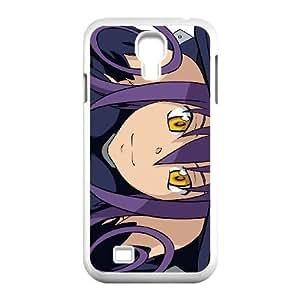 samsung s4 9500 phone case White SOUL EATER DDS5788419