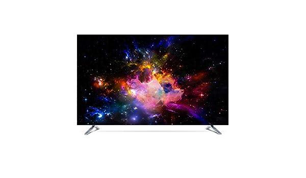 YXZN Cubiertas para TV Pantalla LCD de Moda Cubierta para Colgar Televisor Pantalla de protección Universal A Prueba de Polvo Protección Solar Impermeable,4,75: Amazon.es: Hogar