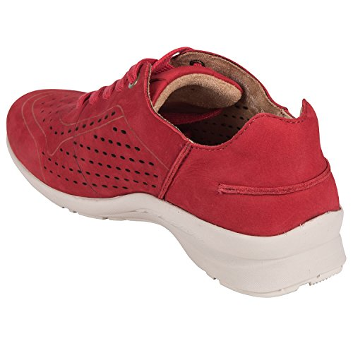 Red Earth Shoes Bright Shoes serval serval Bright Earth PWBzg1n