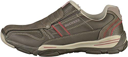 Dockers Grigio Sneakers Sneakers Sneakers 42hy001 42hy001 Mens 42hy001 Dockers Grigio Dockers Mens Mens RFndaqx