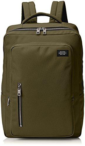 - Jack Spade Men's Cargo Backpack, Light Green