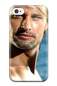 Excellent Design Joshua Lee Celebrity Actor Male S Phone Case For Iphone 4/4s Premium Hard Case