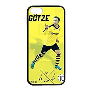 iPhone 5 Case, [World cup] iPhone 5,5s Case Custom Durable Case Cover for iPhone5 TPU case(Laser Technology)