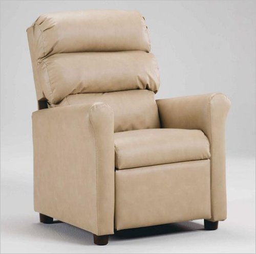 Brazil Furniture Waterfall Back Child Recliner.Amazon Com Brazil Furniture 1455 Children S Waterfall Back Recliner